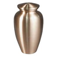 Degean Bronze Cremation Urn