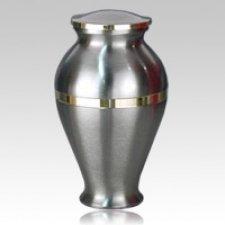 Argento Classic Bronze Cremation Urn