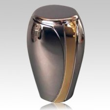 Bronze Awakening Cremation Urn