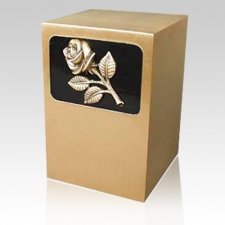 Dignified Bronze Cremation Urns