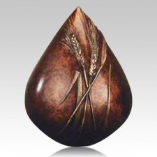 Heartland Bronze Cremation Urn