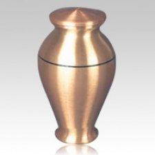 Nova Classic Bronze Cremation Urn