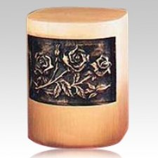 Regal Bronze Cremation Urn