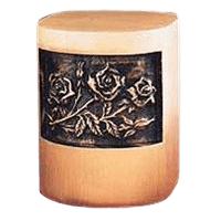 Regal Bronze Cremation Urn