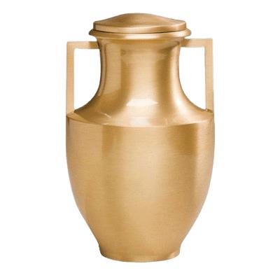 Sparta Bronze Cremation Urn
