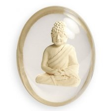 Buddha Worry Keepsake Stones
