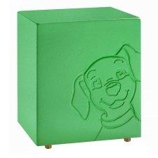 Buddy Green Dog Urns