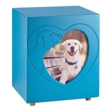 Buddy Photo Dog Urns