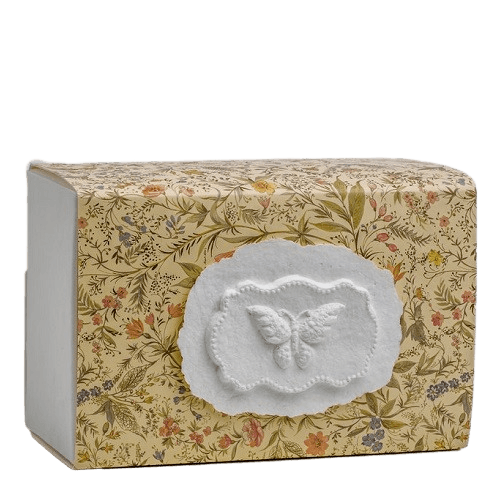 Mariposa Biodegradable Urn
