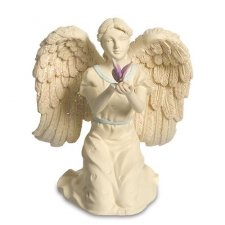 Butterfly Dream Keepsake Angel