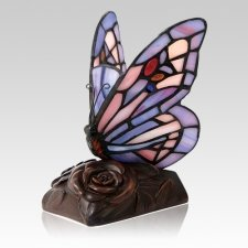 Butterfly Pet Keepsake Urn