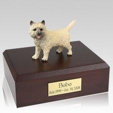 Cairn Terrier Dog Urns