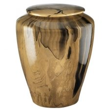 Canalone Ceramic Cremation Urns