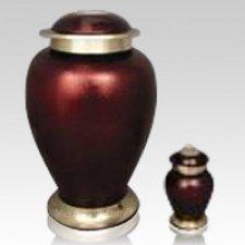 Cardinal Cremation Urns