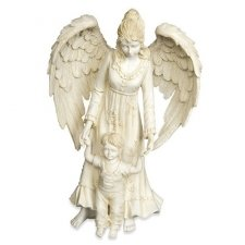 Caring Touch Keepsake Angel