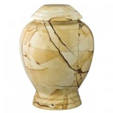 Carino Marble Urn