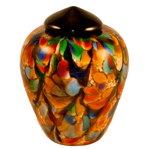 Carnival Child Cremation Urn
