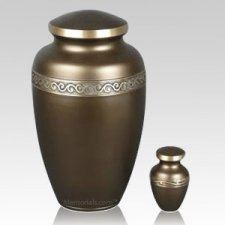 McCartney Cremation Urns
