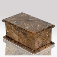 Casa Rasotica Stone Pet Urn