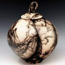 Casaba Nature Cremation Urn