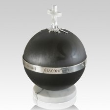 Sphere Artistic Cremation Urn