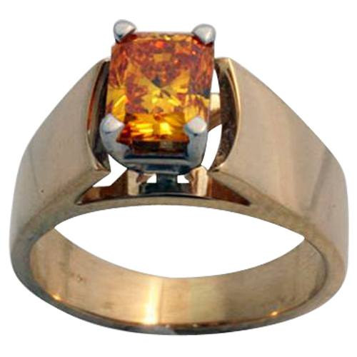 Cathedral Ring