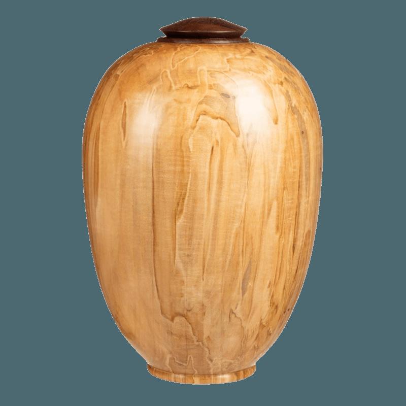 Catori Wood Cremation Urn
