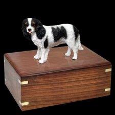 Cavalier Charles Spaniel Doggy Urns