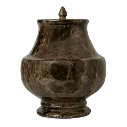 Caverns Marble Cremation Urn