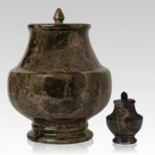 Caverns Marble Cremation Urns