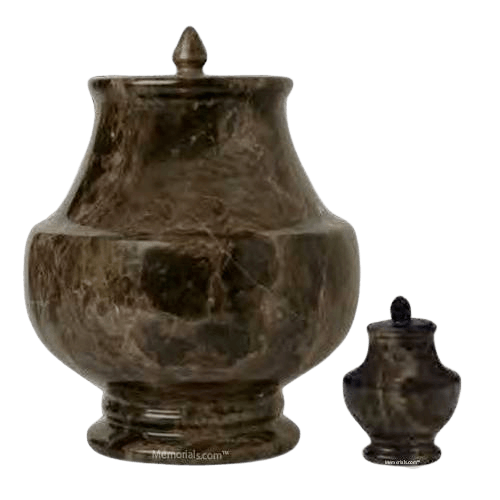 Caverns Marble Cremation Urns
