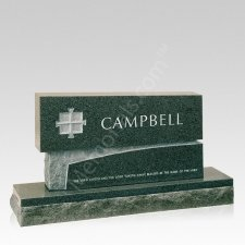 Celebration Granite Grave Stone