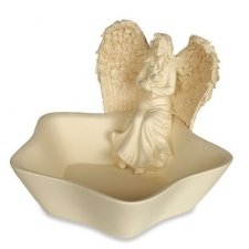 Celestial Angel Keepsake Dish