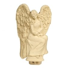 Celestial Nightlight Home & Garden Angel
