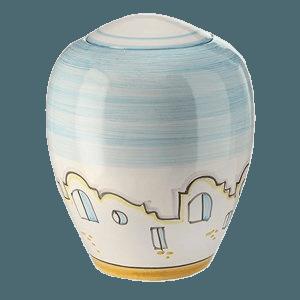Centro Ceramic Companion Urn