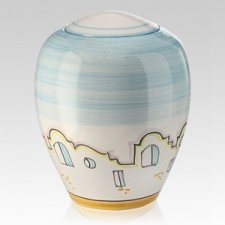 Centro Ceramic Cremation Urns