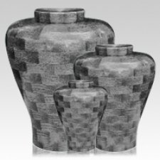 Charcoal Wood Cremation Urns