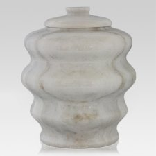 Charming Marble Child Urn
