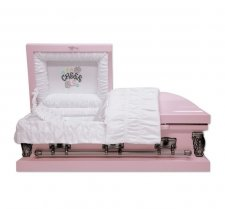 Cheer Child Caskets