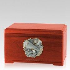 Cheerleading Cherry Cremation Urn