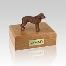 Chesapeake Bay Retriever Large Dog Urn