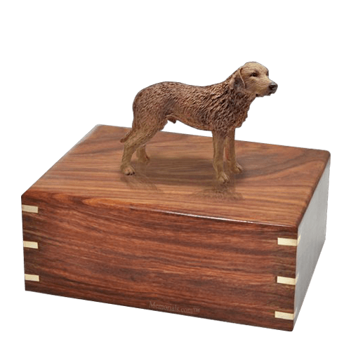 Chesapeake Bay Retriever Large Doggy Urn