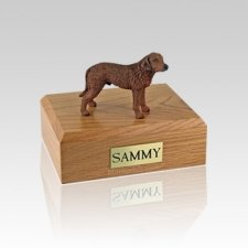 Chesapeake Bay Retriever Medium Dog Urn