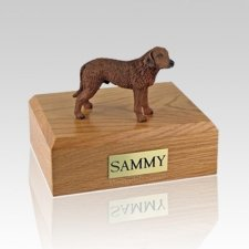 Chesapeake Bay Retriever X Large Dog Urn