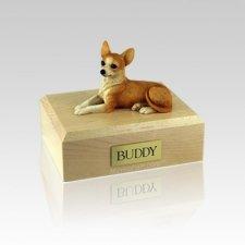 Chihuahua Medium Dog Urn