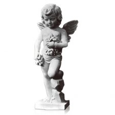 Child Angel X Large Marble Statues
