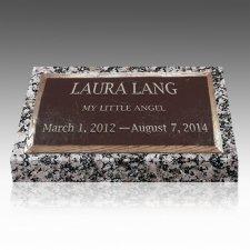 Children Grave Headstone