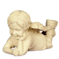 Chilling Out Mini Angel Keepsakes
