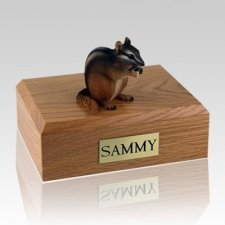 Chipmunk X Large Cremation Urn