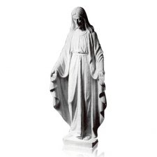 Christ Our Lord Marble Statues